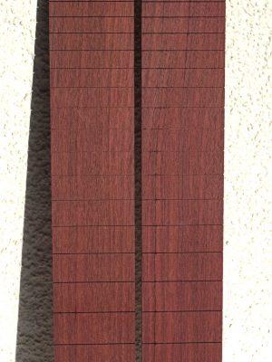 """NEW! 628mm Scale """"Purple Heart"""" Fretboard"""