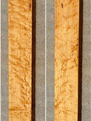 Birdseye Maple Neckwood  (BM-210)