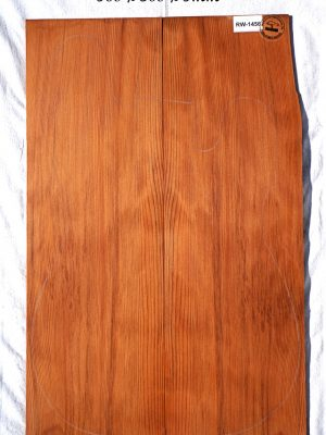 REDWOOD Guitar Topset, 5mm    (RW-1456)
