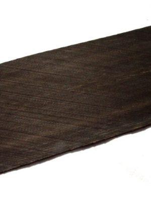 Ebony Headplate  (EH-100)