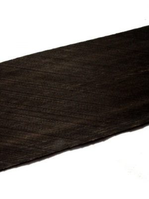Ebony Headplate dark (EH-111)