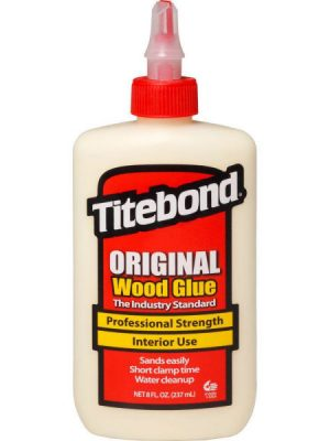 Titebond Original Holzleim 237ml  (TB-237)