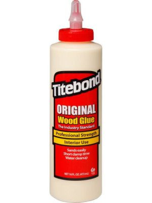 Titebond Original Holzleim 473ml  (TB-473)