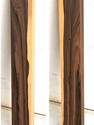 Prem. ZIRICOTE Neckwood Blank, 29mm  (ZIC-118)