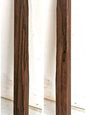ZIRICOTE Neckwood Blank, 48mm  (ZIC-121)